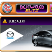 Catching up with Bejeweled Blitz's Mazda winner