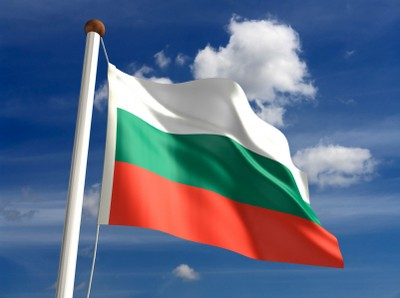 bulgarian politician fired for playing farmville -- bulgarian flag from istockphoto