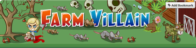 farm villiain parody app