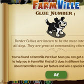 FarmVille dogs will be functional as well as adorable