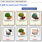 FarmVille gift wishlists coming this week