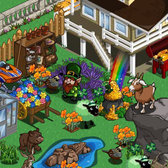 FarmVille Pot of Gold redeemable prize list *Spoiler* [Updated]