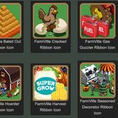 FarmVille unreleased: Ribbon images get an overhaul