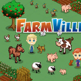 What was FarmVille like on Day 1?