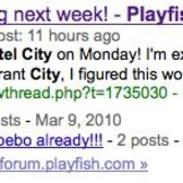 Playfish's Hotel City launching Monday, March 15?