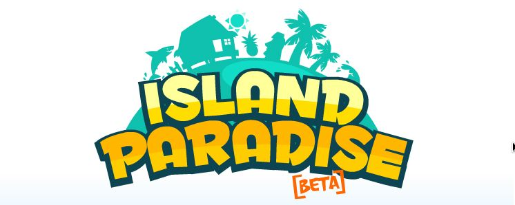 island paradise from Meteor games in beta