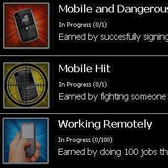 Mafia Wars: 3 New Achievements for Going Mobile