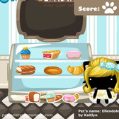 Review of Menu Chalkboards in Pet Society