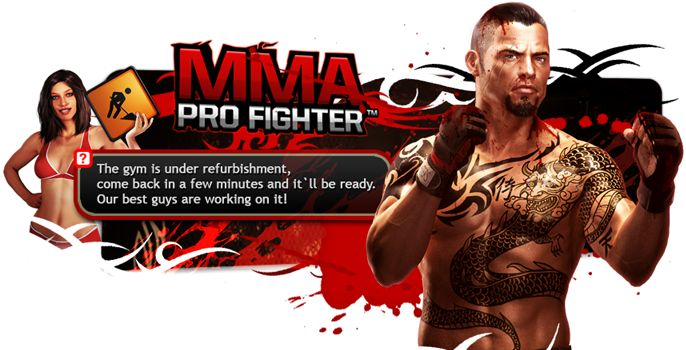 MMA Pro Fighter beginner's guide