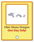petville mini-stone giftable--available today only