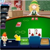 Poker Blitz: Big on the 