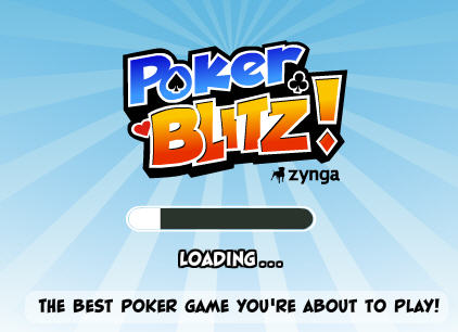 poker blitz from zynga