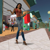 Mourning the decline of 3D virtual worlds