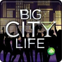 playdom big city life on facebook