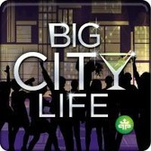 Breaking News! Playdom launches Big City Life on Facebook
