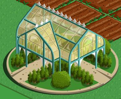farmville botanical garden completed