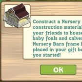 FarmVille Nursery Barn: Everything you need to know