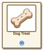 farmville dog treat quick links from Mr. Cheats