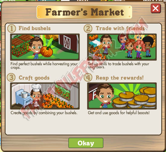 farmville farmer's market
