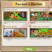 FarmVille Farmer's Market spotted in the wild