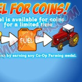 FarmVille Fuel for Coins: Leaked image hints at a new way to fill 'er up