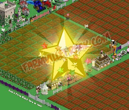 farmville job star