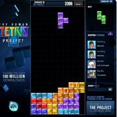 EA's 'Human Tetris Project' is all up in your face