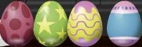 PetVille Easter Eggs