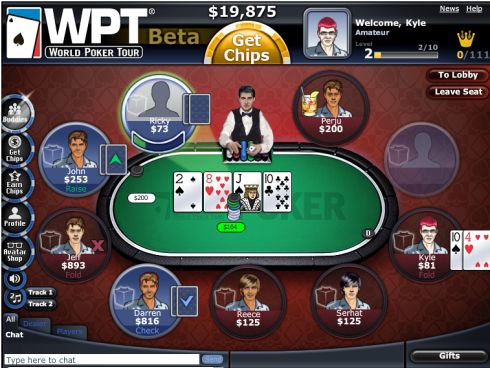 wpt pc game download