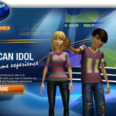 American Idol Star Experience: New singing game with Facebook hooks