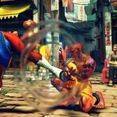 Street Fighter maker Capcom says Facebook game is in the works
