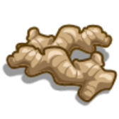 New FarmVille crop arrives in the Market - Ginger