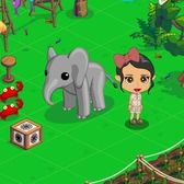 Live large in Treasure Isle with new adoptable elephant