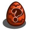 farmville red mystery egg