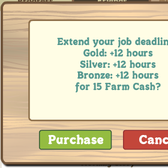FarmVille: New Co-Op Farming Features