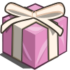 farmville pink mystery box