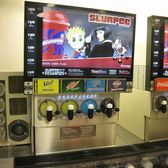 FarmVille, Mafia Wars and YoVille invade 7-Eleven: First images of Zynga Slurpee machines and more