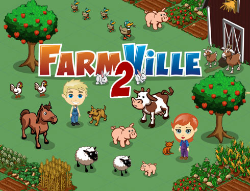 farmville 2