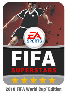 FIFA Superstars on Facebook