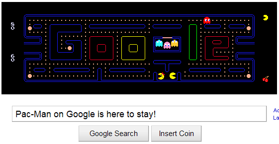 google maps pacman with 19490833 on Ahora Las Calles Son Un Laberinto De Pacman Con Google Maps also Pacman On Google Maps together with Google Brings Memories Pacman Google Maps as well Details in addition Pacman On Google Maps.