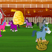 Happy Pets brings all the horses to the yard with new decor