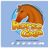 Horse Gaga on Facebook: Ubisoft launches a new pony sim game