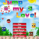 Game of the Day: Jump My Love