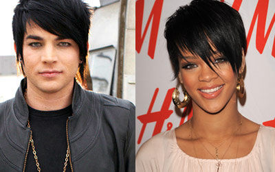 adam lambert and brianna