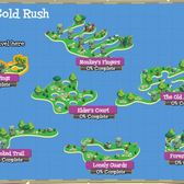 It's a gold rush in Treasure Isle: New maps are released