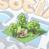 Social City releases Maple Forest terrain and new house