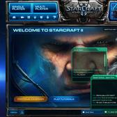 Starcraft II promises Facebook integration with a purpose