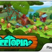 Treetopia: Grow your village, quest, and be a tribe chieftain