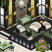 YoVille Hollywood Rooms that will blow your mind!