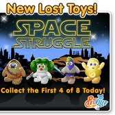PetVille puts new Space Struggle lost toys into orbit